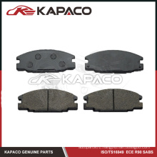 China brake pad for HONDA D363 41000-10G08