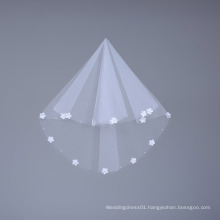 Handmade Tulle Bridal Veils for Bride Wedding