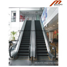 30 Degree Escalator with Vvvf Control