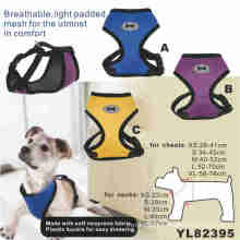Soft Mash Glow Dog Harness (YL82395)