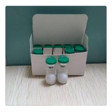 Peptide farmacêutico 2mg / tubo de ensaio Cjc 1295 Dac do laboratório para o peso da perda