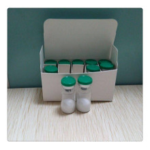 Пептиды более 98% Cjc1295/Cjc1293 без ЦАП для похудения 2 мг/флакон