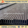 Rectangle Steel Tube Size 40*60mm