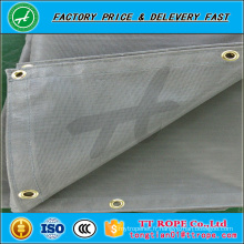 Protection antichute à haute résistance pour la construction