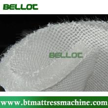 Material 100% de la tela del acoplamiento del aire del poliéster 3D
