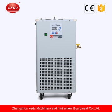 Laboratory Industrial Cooling Recirculating Chiller System