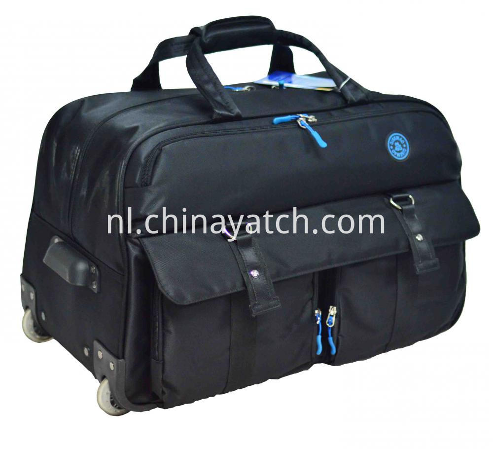 Functional Colorful Duffle bag with Competitive Price
