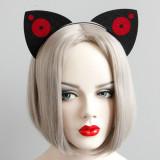 MYLOVE MLFG72 handmade women personal headband vintage hair accessory