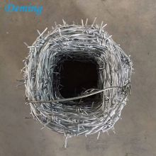 Tranditioanal Twist Barbed Wire Price Per Meter