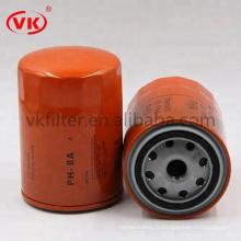 cartouche de filtre à huile de compresseur industriel VKXJ9310 PH8A