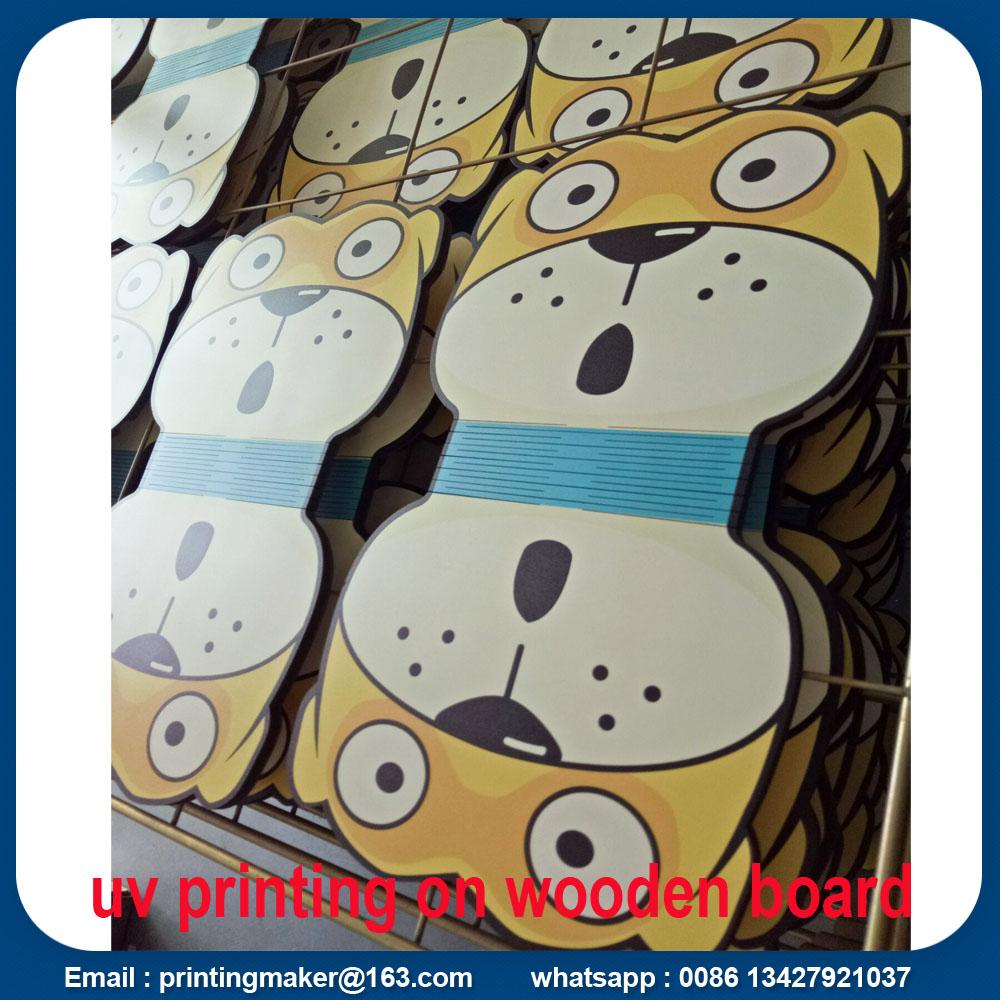 Custom Uv Printing