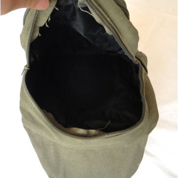 Nyaste Populära Good Quality Canvas Waist Bag