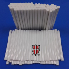zirconia ceramics rods bars pipes in stock wholesale