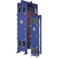 Equipo de transferencia de calor, intercambiador de calor de placas Alfa Laval M30b