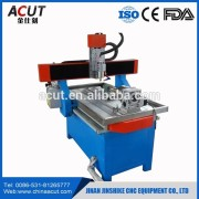 ACUT-6090 4 Axis CNC Router Jade Engraving Machines/Jade Carving Machine High Speed Jewelry Machine