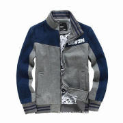 Custom man varsity jacket