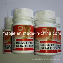 Großhandel schönen schlanken Körper-Gewicht-Verlust-Kapsel (MJ-BSB55)