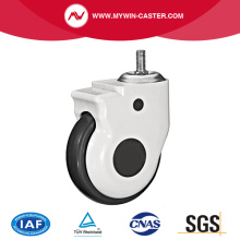 Threaded Stem Swivel Medical Casters