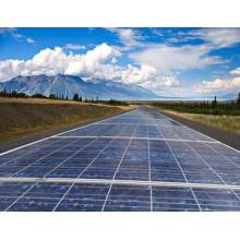 Top Supplier High Efficiency Poly Perlight Solar Panel 250W Solar Module for Solar Power System
