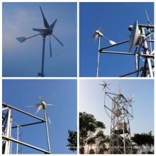 Suministro de fábrica del sistema híbrido solar de viento para la cámara