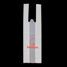 Food Packaging for Restaurant Bag Vest
