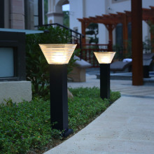 600mm height Solar Garden light