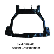 Crossmember para Hyundai Accent