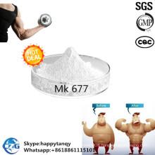 Mk-677 Muscle Gaining Steroid CAS159752-10-0 Ibutamoren Mk 677