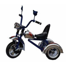 Mode barn trehjuling Kid Trike