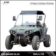 150ccm / 200ccm / 300cc UTV / Bauernhof ATV / Go Kart mit Ce / Hot Sale Buggy