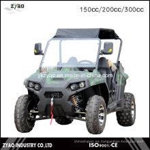 150cc / 200cc / 300cc UTV / Granja ATV / Go Kart con Ce / Venta caliente Buggy