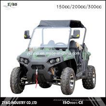 150cc / 200cc / 300cc UTV / Farm ATV / Go Kart avec Ce / Hot Sale Buggy