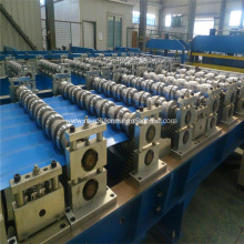 High speed Corrugated Sheet Metal Roof Making Machine