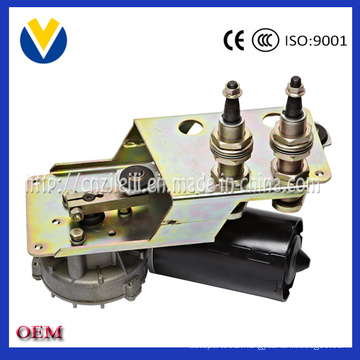 Bus Wiper Motor with Bracket for Single Arm Wiper System