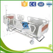 Luxury multifunction electric icu equipment beds