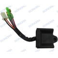Yamaha Aerox CDI Unit Unrestricted