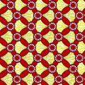 24 x 24 72 x 60 Java dessins coton cire Imitation tissu