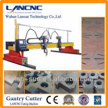 Iron/ Stainless Steel/ Aluminum/ Copper CNC Plasma Cutting Machine, CNC Plasma Cutter, Metal Plasma Cutting with Thc