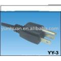 UL zugelassene macht Kabel USA Kabel Elektrokabel Nema Typ