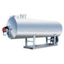 Forno de combustível a óleo da série RLY