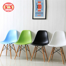 Cadeira de barbeiro branca e preta cadeiras de enfermagem cadeiras metálicas de metal
