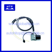 Cheap Low Price Electric Throttle Control Motor for KATO parts HD820 709-4500006
