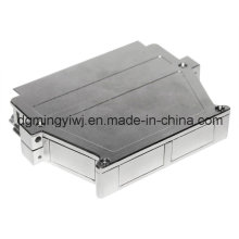 Druckguss-Zink-Hersteller mit glatter Oberfläche Made in Dongguan