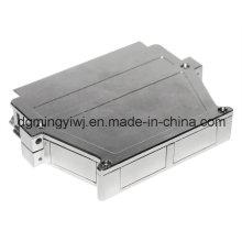 Fabricantes de Zinc de fundición a presión con superficie lisa Made in Dongguan