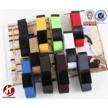 20% off Factory Price Men's Webbing Belt Adjustable Canvas Belt Strap