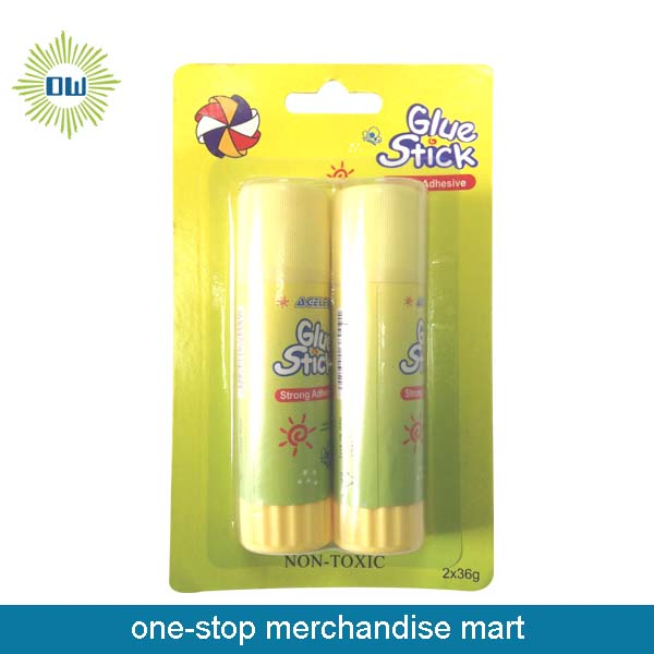 2PCS Glue stick 36G