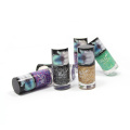 Special Graffiti Feather Effect Nail Polish