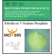 Hot Sell Vitamin Riboflavin 5′-Sodium Phosphate