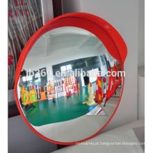 Excelente visibilidade Tráfego ao ar livre Segurança Espelhos convexos