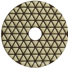 Polishing Pad- Super Sharp Granite Polishing Pad- Durable Marble Abrasive Pads-sharpening Stone Polishing